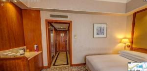 Crowne Plaza Zhanjiang Kang Yi, Hotels  Zhanjiang - big - 30
