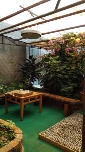 Xingfuli Yoga Hostel