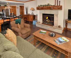 Pinecone Lodge by Exclusive Vail Rentals, Apartmány  Beaver Creek - big - 14
