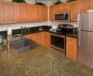 Pinecone Lodge by Exclusive Vail Rentals, Apartmány  Beaver Creek - big - 11