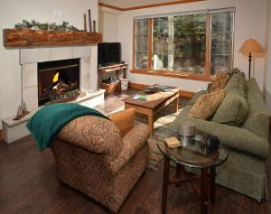 Pinecone Lodge by Exclusive Vail Rentals, Apartmány  Beaver Creek - big - 13