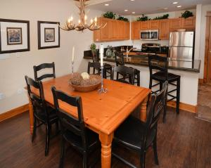 Pinecone Lodge by Exclusive Vail Rentals, Apartmány  Beaver Creek - big - 10