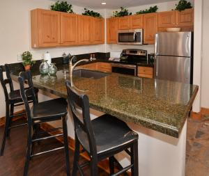 Pinecone Lodge by Exclusive Vail Rentals, Apartmány  Beaver Creek - big - 9