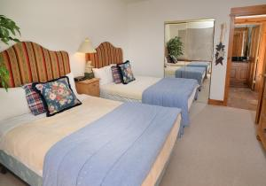 Pinecone Lodge by Exclusive Vail Rentals, Apartmány  Beaver Creek - big - 6
