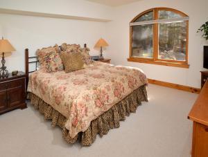 Pinecone Lodge by Exclusive Vail Rentals, Apartmány  Beaver Creek - big - 7