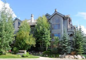 Pinecone Lodge by Exclusive Vail Rentals, Apartmány  Beaver Creek - big - 4