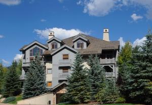 Pinecone Lodge by Exclusive Vail Rentals, Apartmány  Beaver Creek - big - 24