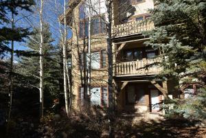 Pinecone Lodge by Exclusive Vail Rentals, Apartmány  Beaver Creek - big - 23