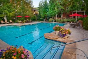 Pinecone Lodge by Exclusive Vail Rentals, Apartmány  Beaver Creek - big - 22