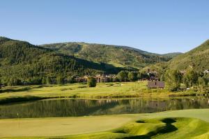 Pinecone Lodge by Exclusive Vail Rentals, Apartmány  Beaver Creek - big - 18