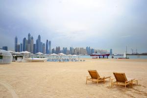 Vacation Bay Beach Apartment Palm Jumeirah - Dubai