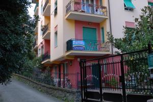 obrázek - Arcobaleno Guest House