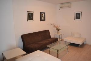 Bulhotel Pritzker Apartment, Apartmány  Sofia - big - 31