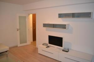 Bulhotel Pritzker Apartment, Апартаменты  София - big - 32