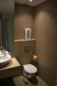 Bulhotel Pritzker Apartment, Апартаменты  София - big - 20