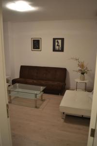 Bulhotel Pritzker Apartment, Apartmány  Sofia - big - 19