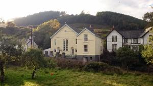 Isfryn Cottage