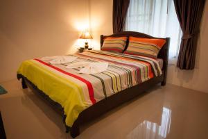 Aonang Family Pool Resort, Дома для отпуска  Ао Нанг Бич - big - 17