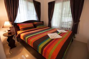 Aonang Family Pool Resort, Дома для отпуска  Ао Нанг Бич - big - 18