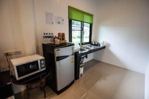 Aonang Family Pool Resort, Дома для отпуска  Ао Нанг Бич - big - 20
