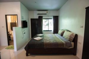 Aonang Family Pool Resort, Дома для отпуска  Ао Нанг Бич - big - 2
