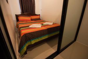Aonang Family Pool Resort, Дома для отпуска  Ао Нанг Бич - big - 4