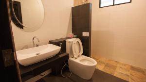 Aonang Family Pool Resort, Дома для отпуска  Ао Нанг Бич - big - 5