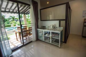 Aonang Family Pool Resort, Holiday homes  Ao Nang Beach - big - 6