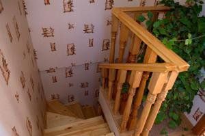 Holiday Home Solovyeva 30, Prázdninové domy  Hurzuf - big - 5