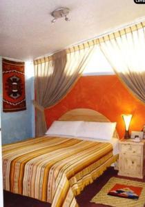 奥塔瓦洛华斯II住宿加早餐旅馆 (B&B Otavalo Huasi II)