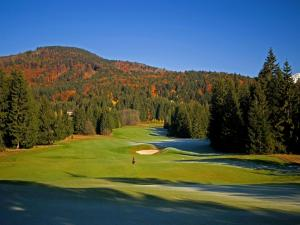 Dependence Hotel Golf