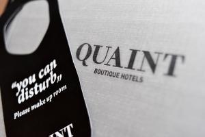 Quaint Hotel Xewkija, Hotels  Xewkija - big - 20