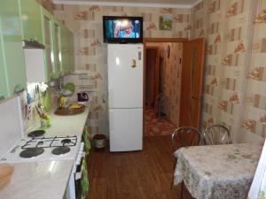 Holiday Home Solovyeva 30, Prázdninové domy  Hurzuf - big - 2