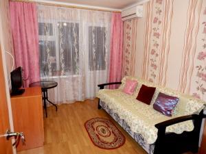 Holiday Home Solovyeva 30, Prázdninové domy  Hurzuf - big - 19