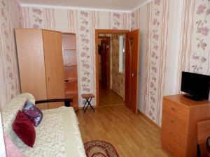 Holiday Home Solovyeva 30, Prázdninové domy  Hurzuf - big - 18