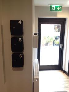 Rooms @ Number Six, Apartmány  Oakham - big - 40