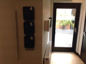 Rooms @ Number Six, Apartmány  Oakham - big - 39