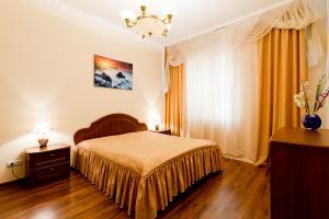 Апартаменты Molnar Богдановича 23 - фото 5
