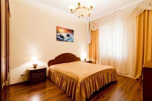 Апартаменты Molnar Богдановича 23 - фото 6