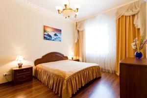 Апартаменты Molnar Богдановича 23 - фото 7