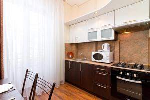 Апартаменты Molnar Богдановича 23 - фото 12