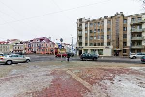 Апартаменты Molnar Богдановича 23 - фото 20