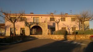 L'Ermita Casa Ripo