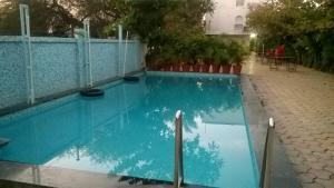 Resort Raghav Palace