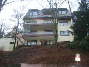 Baden-Baden am Festspielhaus, Apartmanok  Baden-Baden - big - 5