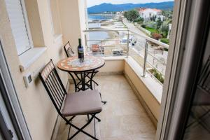 Apartments Deak, Apartmány  Janjina - big - 72