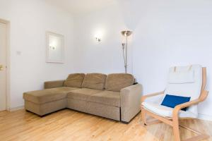 Veeve - One Bedroom Apartment - Gloucester Terrace