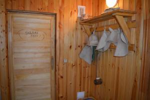 Гостевой дом В гостях у Юли - фото 16