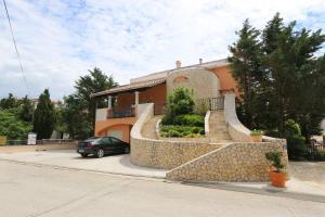 Apartments Skoda