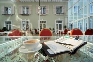 Парк-Отель Домодедово - фото 4